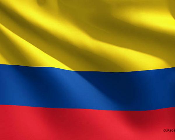IMAGENES DE LA BANDERA DE COLOMBIA