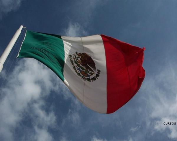 IMAGENES DE LA BANDERA DE MEXICO