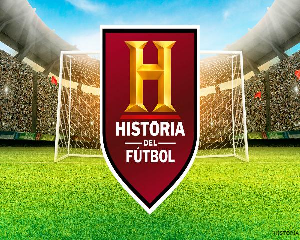 IMAGEN DE HISTORIA DEL FUTBOL