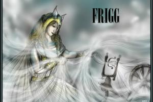 IMAGENES DE FRIGG