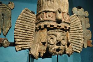IMAGENES DE Huitzilopochtli