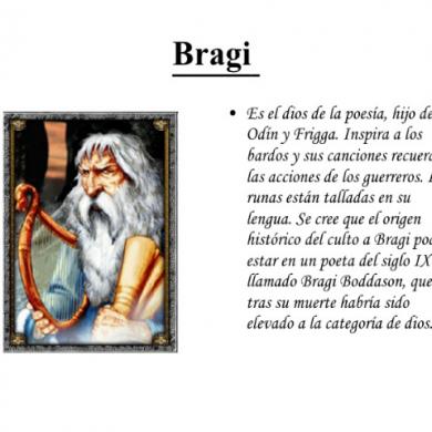 IMAGENES DEL DIOS BRAGI