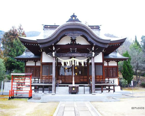 Diosa Konohana-sakuya Hime